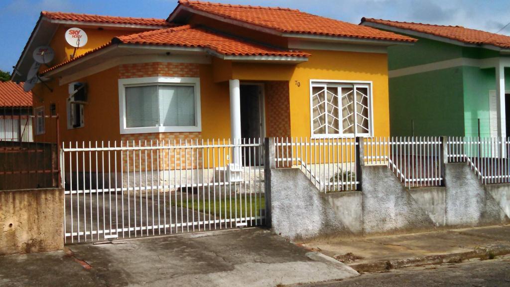 Imóvel no bairro Urussanguinha - Araranguá