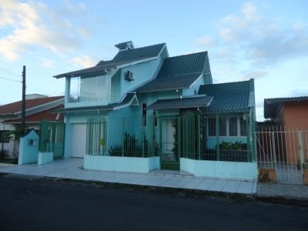 Casa de Alto Padrão bairro Cidade Alta - Atrás do Giassi