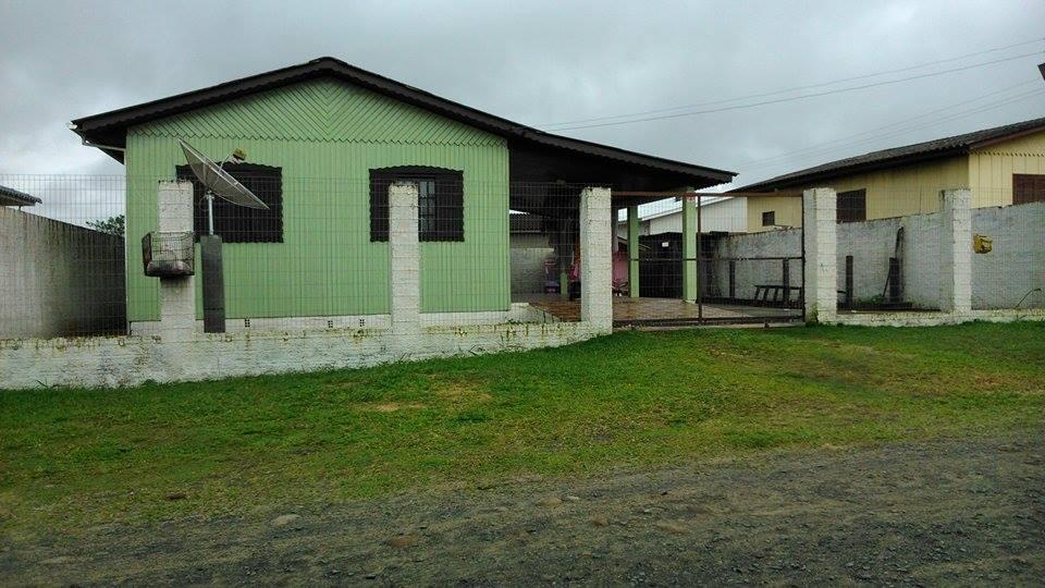 Casa no bairro Lagoão