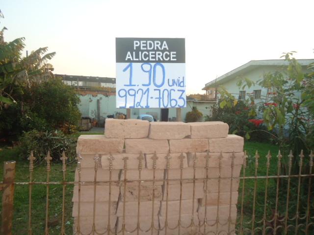 Pedra de Alicerce