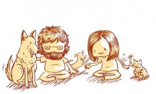 Ilustração por Carla Rodrigues