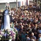 Festa atrai milhares de pessoas. Foto: site Caminho dos Canyons.