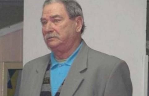 O pai de família faleceu na tarde de quinta-feira, dia 16, aos 73 anos. Foto: divulgação.