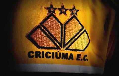 Foto: Criciúma E.C./http://www.criciumaec.com.br.