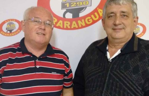Foto: Rádio Araranguá.