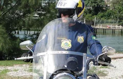 Foto: PRF-SC/Divulgação/Notisul.