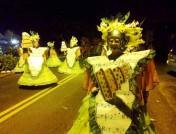 Carnaval 2015 no Morro dos Conventos. Fotos: Vanessa Irizaga.
