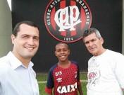 Foto: Laurence Silvestre/Divulgação/Notisul.