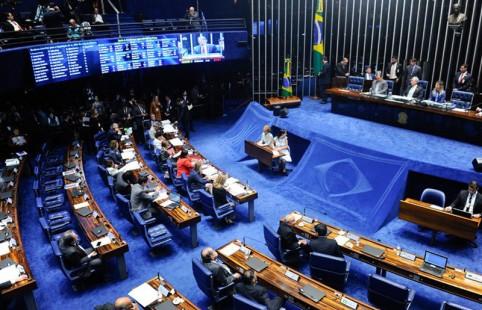 Foto: Marcos Oliveira/Agência Senado.