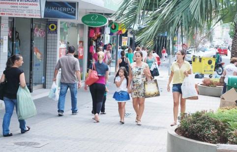 Foto: arquivo/CDL Criciúma.