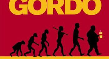 """Foto: Reprodução da capa do livro o """"Mundo Está Gordo"""" , Barry Popkin."""