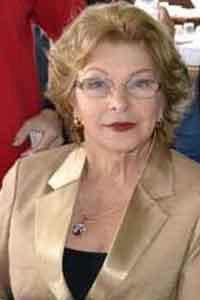 A querida Ziza Dias da Cunha comemorou seu aniversário neta semana e recebeu o carinho dos familiares.