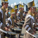Desfile cívico-militar - Foto Ana de Mattia (2)