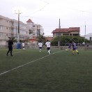 Futebol-Sintético