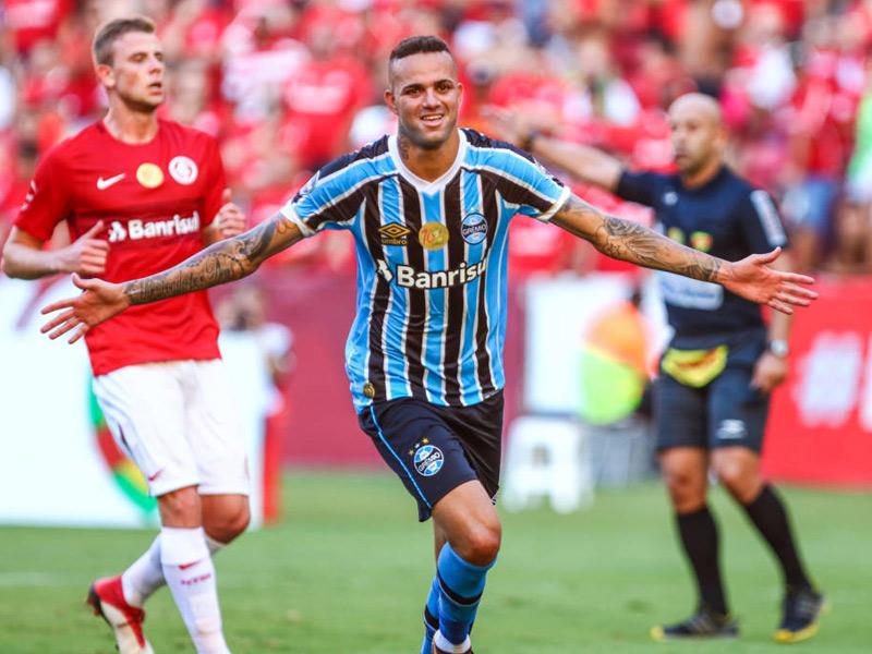Foto: Lucas Uebel/Grêmio FBPA.